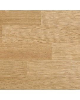 HASENA Oak Bianco Eiche Bett Pesaro 20 mit Kopfteil Lecco weiß 160x200, Betten
