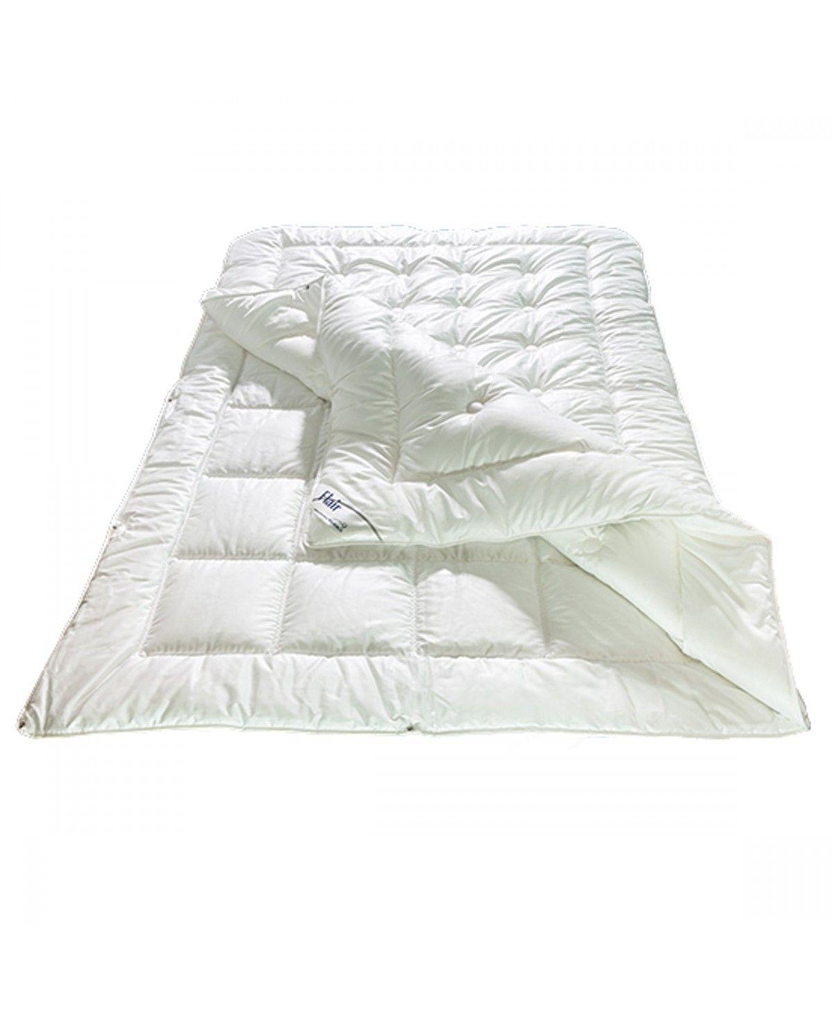 walburga flair flauschig weiches vierjahreszeiten steppbett 135x200. Black Bedroom Furniture Sets. Home Design Ideas