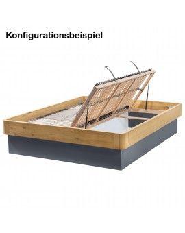 A, Hasena Bettenkonfigurator