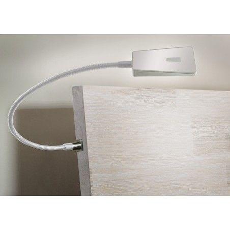 HASENA LED Lampe Smart weiß