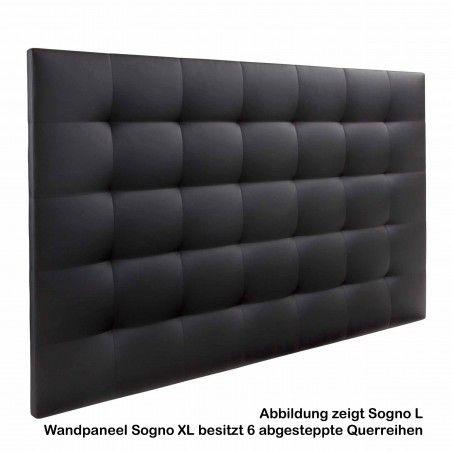 HASENA Wandpaneel Sogno XL 125 cm Höhe