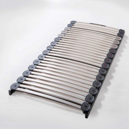 HASENA Lattenrost Ultrafree U nicht verstellbar Buchenholz 120x200