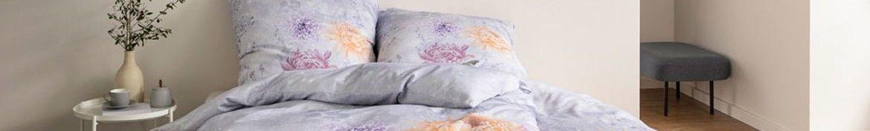 Kuschelige Bettwäsche von iodormo für erholsame und entspannte Nächte
