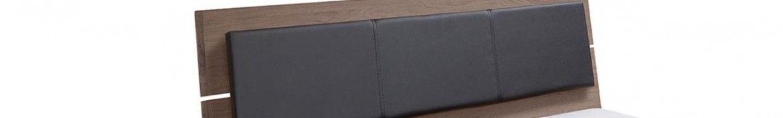 Hasena Oak Stone grey Kopfteilpolster in vielen Farben und Qualitäten