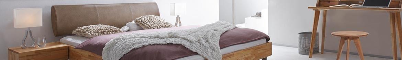 Hasena Wood Line Massivholz Betten und Möbel in feinster Qualität